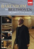 Barenboim On Beethoven - The Complete Piano Sonatas - Concerts 5 And 6 [2005]