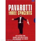 Luciano Pavarotti - Pavarotti - Three Concerts