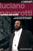 Luciano Pavarotti - Pavarotti In Concert - Modena