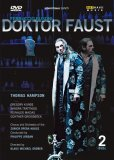 Busoni - Doktor Faust