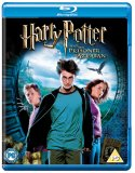 Harry Potter And The Prisoner Of Azkaban [Blu-ray] [2004]