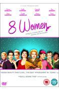 8 Women [2002]
