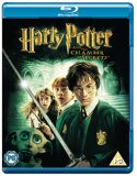Harry Potter And The Chamber Of Secrets [Blu-ray] [2002]