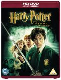 Harry Potter And The Chamber Of Secrets [HD DVD] [2002]