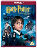 Harry Potter And The Philosopher's Stone [HD DVD] [2001] HD DVD