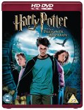 Harry Potter And The Prisoner Of Azkaban [HD DVD] [2004]