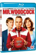 Mr Woodcock [Blu-ray] [2007]
