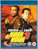 Rush Hour 3 [Blu-ray] [2007]