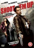 Shoot 'Em Up [Blu-ray] [2007]