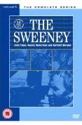 The Sweeney - the Complete Series 1 - 4 [Box Set]