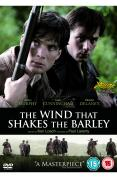 The Wind That Shakes The Barley [2006] DVD