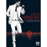 Justin Timberlake - FutureSex/LoveShow Live From Madison Square Garden  [2007]