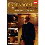 Barenboim On Beethoven - The Complete Piano Sonatas - Concerts 1 And 2 [2005]