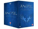 Angel - Complete Collection - Limited Edition