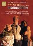 Weill/Brecht-Rise & Fall of the City of Mahagonny