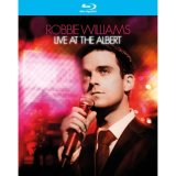 Robbie Williams Live At The Royal Albert Hall [Blu-ray] [2001]