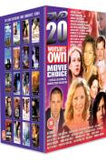 20 Pack: Woman's Own (including Behind The Mask, Somewhere Tomorrow, Deadly Whispers, Do You Know The Muffing Man, Love Can Build A Bridge & 15 More) [2007]