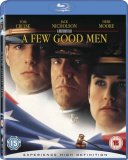 A Few Good Men [Blu-ray] [1992]