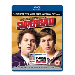 Superbad [Blu-ray] [2007]