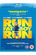 Run, Fat Boy, Run [Blu-ray]