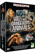 Worlds Most Dangerous Animals