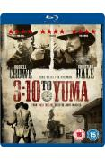 3:10 To Yuma [Blu-ray] [2007]