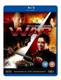 War [Blu-ray] [2007]