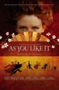 As You Like It [2006] DVD