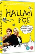 Hallam Foe [2007]