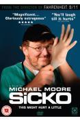 Sicko [2007]