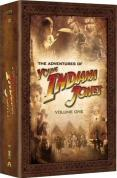 The Adventures Of Young Indiana Jones Vol.1