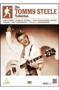 Tommy Steele Collection