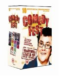 10 Pack: Comedy (including Laugh A Minute 1, 2, Laugh A Minute 3, 4, Laugh A Minute 5, Duncan Norvell - In The Club, Johnny Casson -In The Club, Mick Miller ... Sapling Video, Joe Pasquale Bubble & Sq