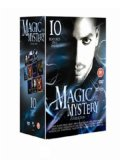 10 Pack: Magic and Mystery (including David Blaine:Magic Man, David Blaine: Street Magic, Shadow Run, Raging Angels, Skeletons In The Closet, & five more) [2007]
