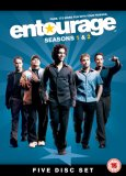 Entourage: Complete HBO Seasons 1&2 Box Set