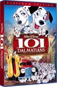 101 Dalmatians Platinum Edition  (Disney) [1961]