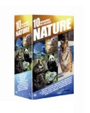 10 Pack: Nature (including Secret World Of Reptiles, Predators Of The Sea, Vanishing Africa, The Carnivores, Mysterios Miniature World, & five more) [2007]