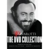 Luciano Pavarotti - Pavarotti: The DVD Collection