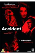 Accident [1967] DVD