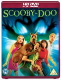 Scooby Doo: Live Action Movie [HD DVD]