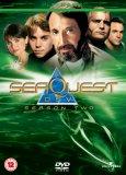 Seaquest DSV - Series 2 - Complete