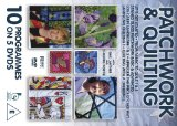 10 Pack: Patchwork quilting [2007]