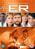 ER: Complete Season 10