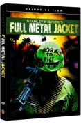 Full Metal Jacket (Delux Edition) [1987] DVD