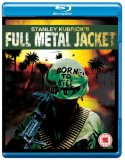 Full Metal Jacket (Delux Edition) [Blu-ray]