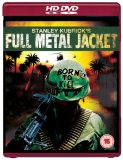 Full Metal Jacket (Delux Edition) [HD DVD]
