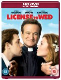 License To Wed [HD DVD] [2007]