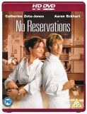 No Reservations [HD DVD] [2007]