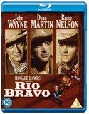 Rio Bravo [Blu-ray] [1959]