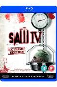 Saw 4 [Blu-ray] [2007]